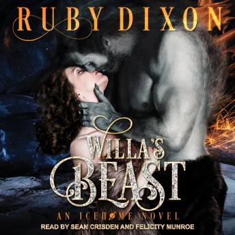 Download Willa's Beast by Ruby Dixon
