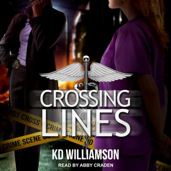 Download Crossing Lines by Kd Williamson