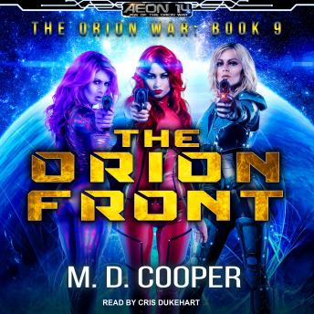Download Orion Front by M. D. Cooper