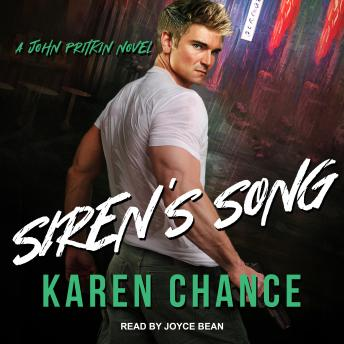Siren's Song: A John Pritkin Novel