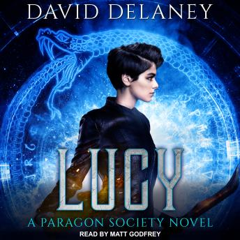Lucy: A Paragon Society Novel