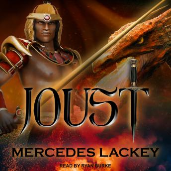 Download Joust by Mercedes Lackey