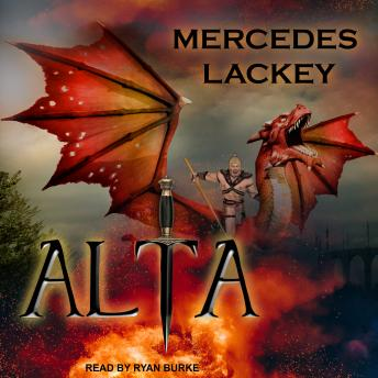 Download Alta by Mercedes Lackey