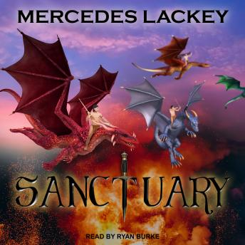 Download Sanctuary by Mercedes Lackey