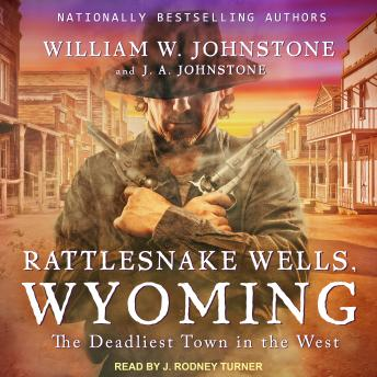 Rattlesnake Wells, Wyoming