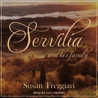 Download Servilia and her Family by Susan Treggiari