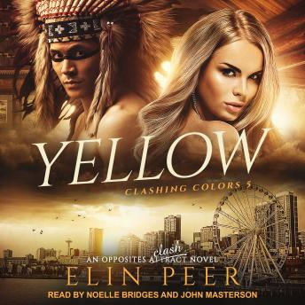 Download Yellow by Elin Peer