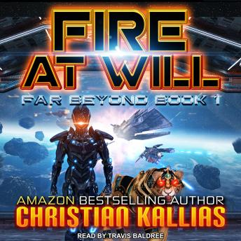Download Fire At Will by Christian Kallias