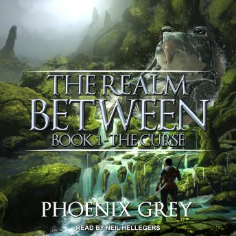 Realm Between: The Curse details