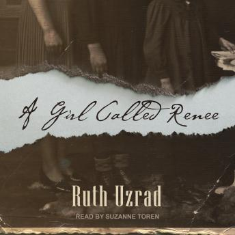 Download Girl Called Renee by Ruth Uzrad