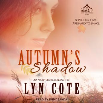 Download Autumn's Shadow: Clean Wholesome Mystery and Romance by Lyn Cote