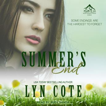 Download Summer's End: Clean Wholesome Mystery and Romance by Lyn Cote