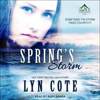 Download Spring's Storm: Clean Wholesome Mystery and Romance by Lyn Cote