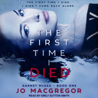 Download First Time I Died by Jo Macgregor