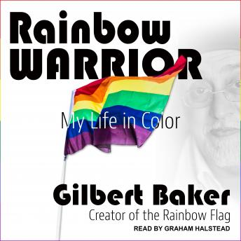 Rainbow Warrior: My Life in Color details