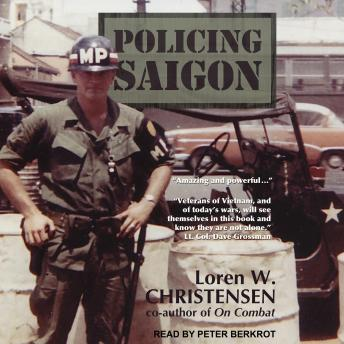 Download Policing Saigon by Loren W. Christensen