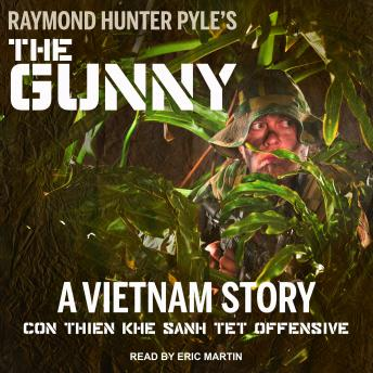 Download Gunny: A Vietnam Story by Raymond Hunter Pyle