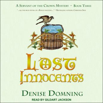 Lost Innocents, Denise Domning