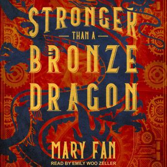 Stronger Than a Bronze Dragon details