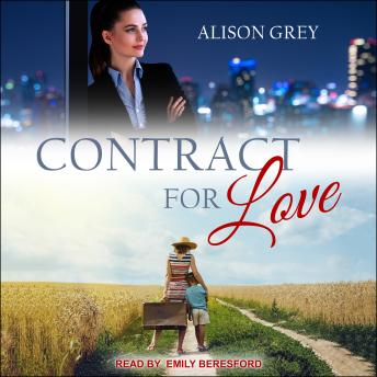 Download Contract for Love by Alison Grey