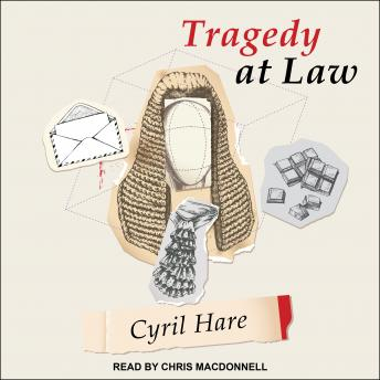 Download Tragedy at Law by Cyril Hare