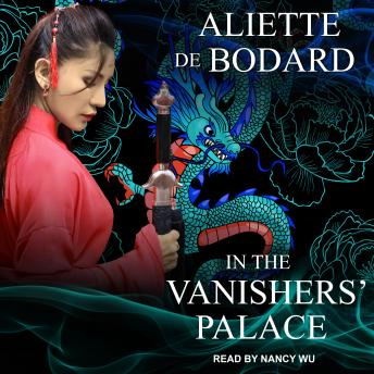 In the Vanishers' Palace