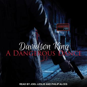 Download Dangerous Dance by Davidson King