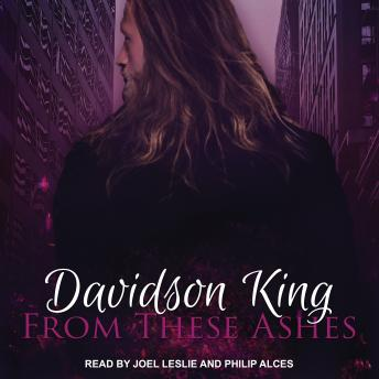Download From These Ashes by Davidson King