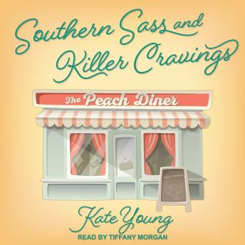 Southern Sass and Killer Cravings, Kate Young