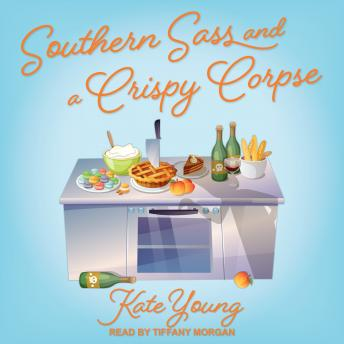 Southern Sass and a Crispy Corpse