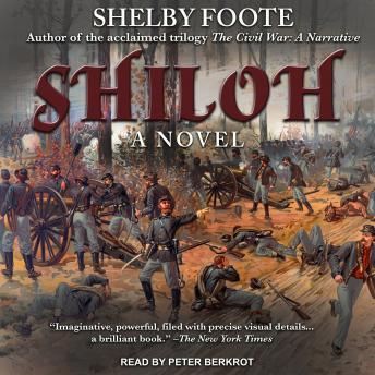 Shiloh: A Novel details