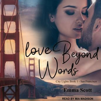 Love Beyond Words: City Lights Book 1 - San Francisco
