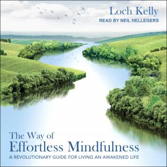 Way of Effortless Mindfulness: A Revolutionary Guide for Living an Awakened Life details