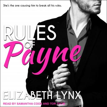 Download Rules of Payne by Elizabeth Lynx