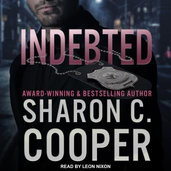 Indebted, Sharon C. Cooper