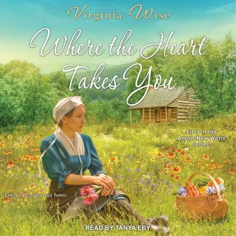 Download Where the Heart Takes You by Virginia Wise