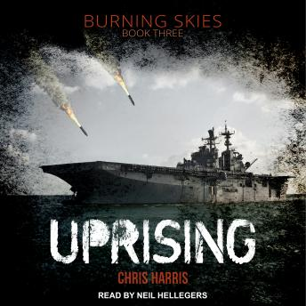 Download Uprising by Chris Harris