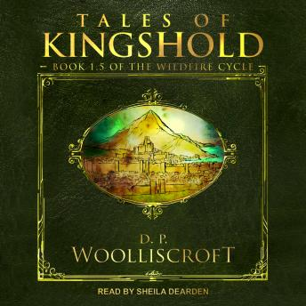 Download Tales of Kingshold by D.P. Woolliscroft