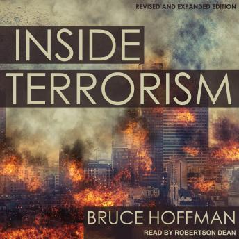 Download Inside Terrorism by Bruce Hoffman