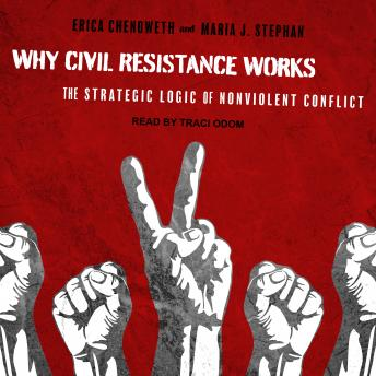 Download Why Civil Resistance Works: The Strategic Logic of Nonviolent Conflict by Erica Chenoweth, Maria J. Stephan