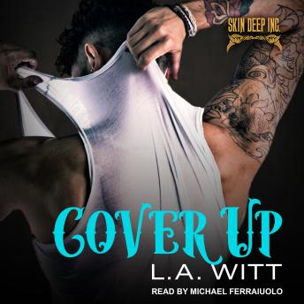 Download Cover Up by L.A. Witt