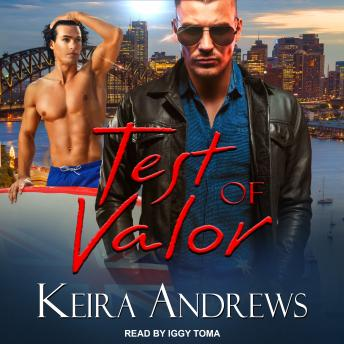 Download Test of Valor by Keira Andrews