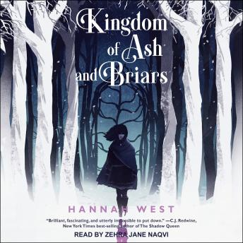 Download Kingdom of Ash and Briars by Hannah West