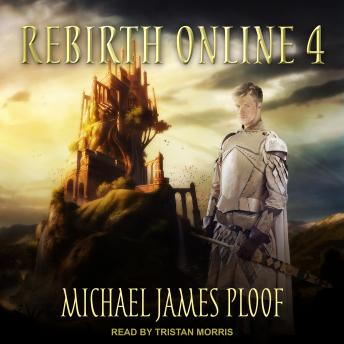 Rebirth Online 4, Michael James Ploof