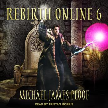 Rebirth Online 6, Michael James Ploof