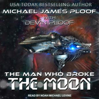 The Man Who Broke the Moon