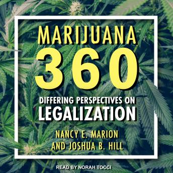 Download Marijuana 360: Differing Perspectives on Legalization by Nancy E. Marion, Joshua B. Hill