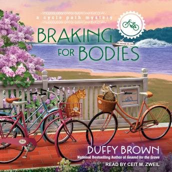 Download Braking for Bodies by Duffy Brown