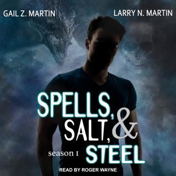 Spells, Salt, & Steel: Season One details