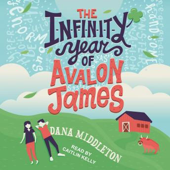 Infinity Year of Avalon James details